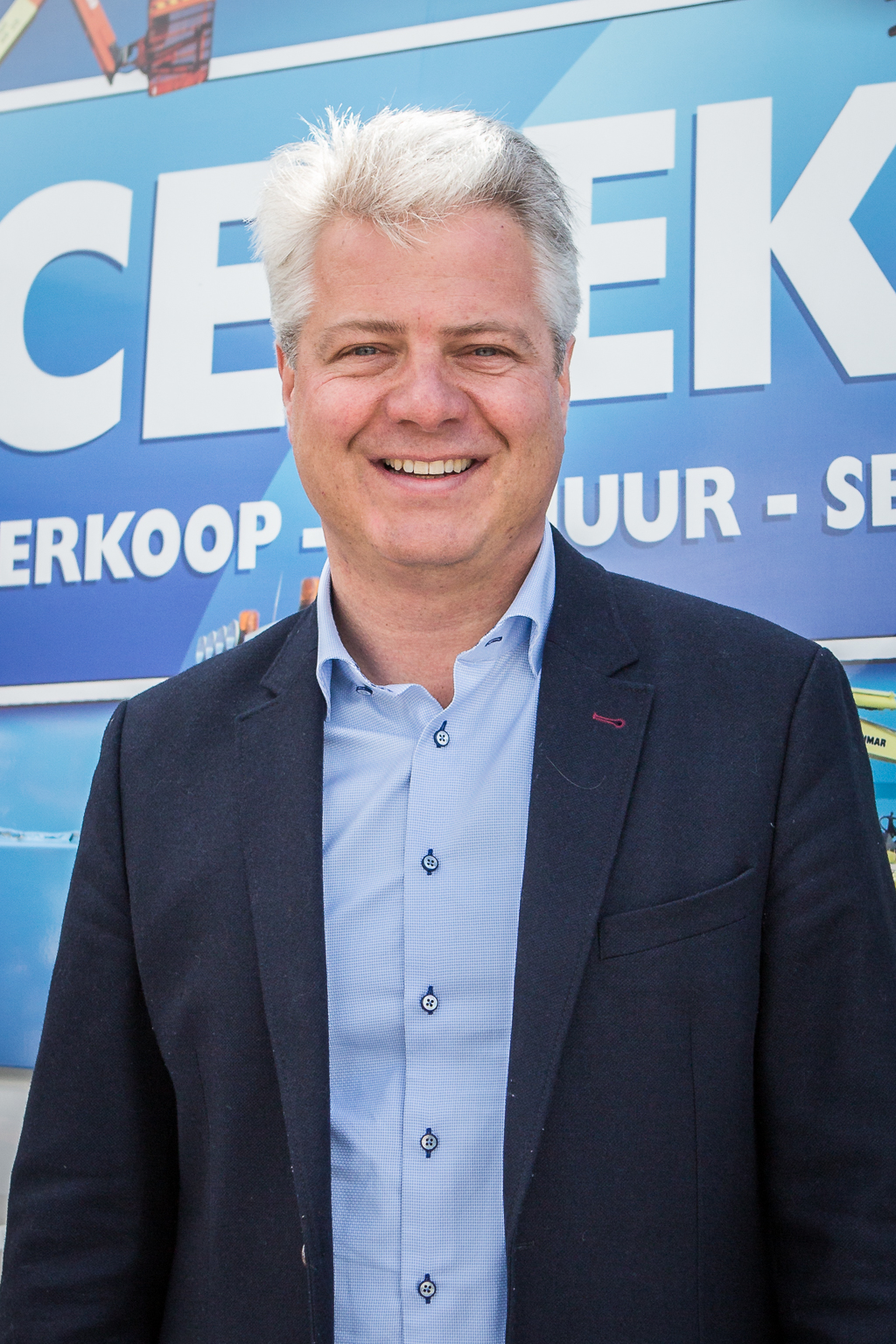 Tom Dekoninck